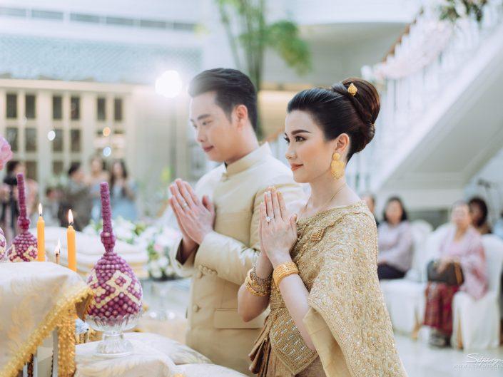 Engagement:Amp-Pron:Oriental