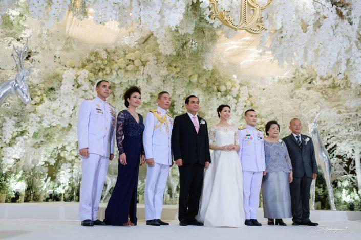 Plern-Sam' Wedding