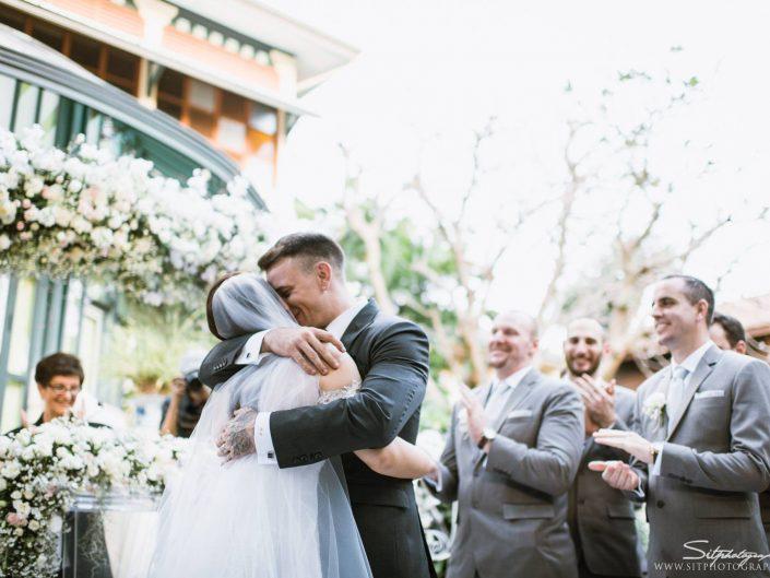 Krater-Rob's Wedding