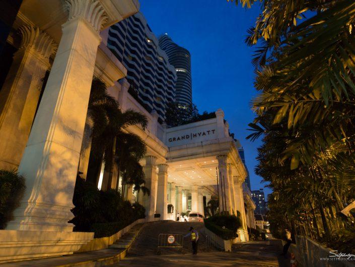 Grand Hyatt Erawan